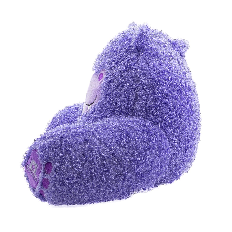 Amazon.com: relaximals hipopótamo Kids Lectura Almohada ...