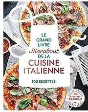 Cuisine italienne : Livres : Amazon.fr