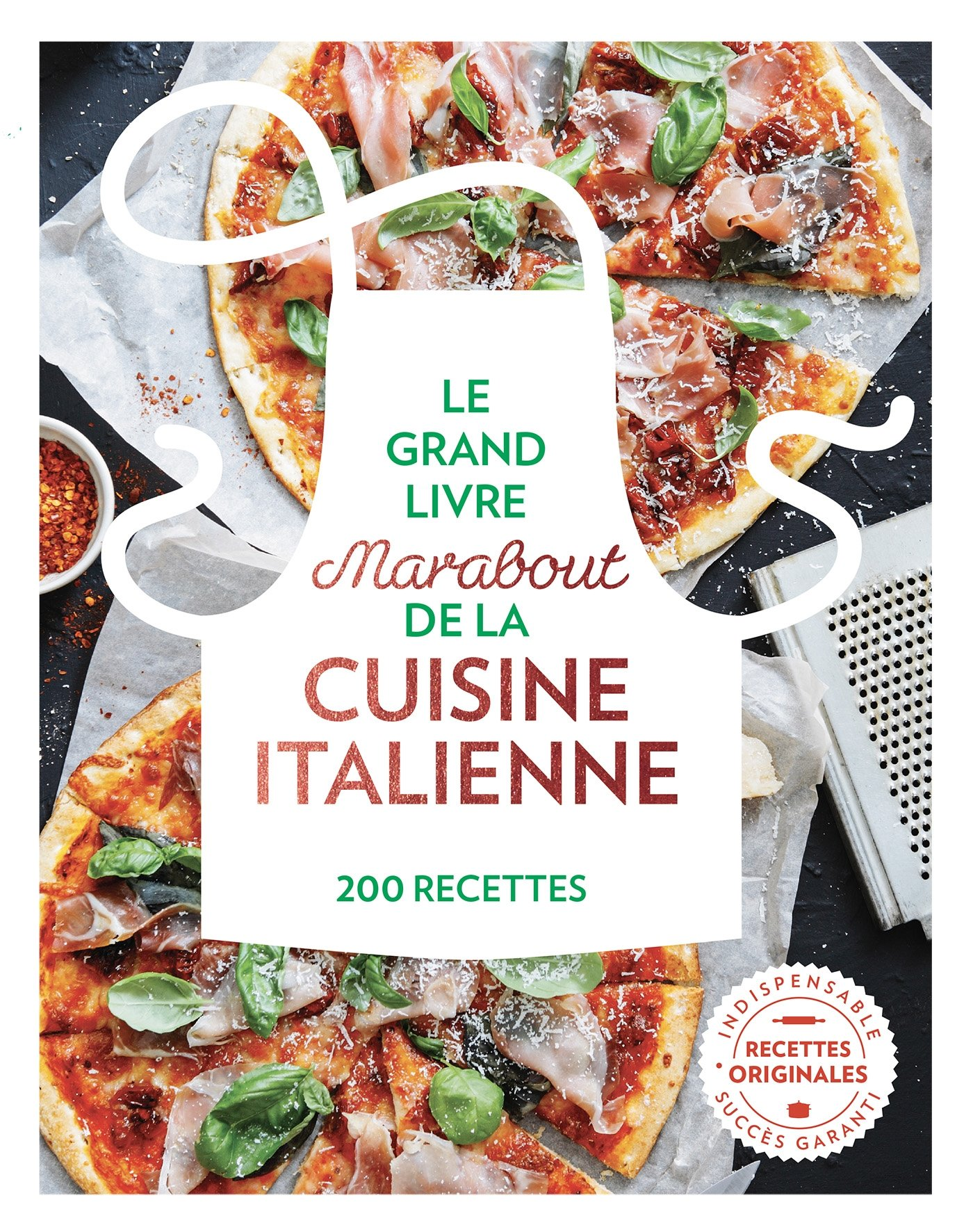 Gd Livre Marabout Cuisine Amazon Ca Collectif Books