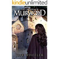 The Ciphers of Muirwood (Covenant of Muirwood Book 2)