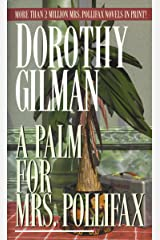 A Palm for Mrs. Pollifax (Mrs. Pollifax Series Book 4) Kindle Edition