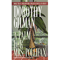 Palm for Mrs. Pollifax (Mrs. Pollifax Series Book 4)