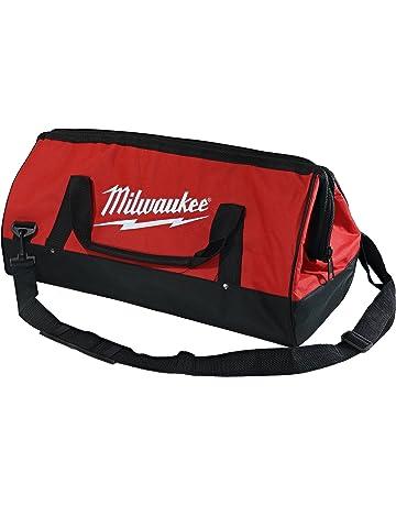 134af6a32a Milwaukee Bag 23x12x12nch Heavy Duty Canvas Tool Bag 6 Pocket (Basic)