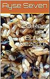 20 Reis und Bulgur Rezepte: TÜRKISCH KOCHEN