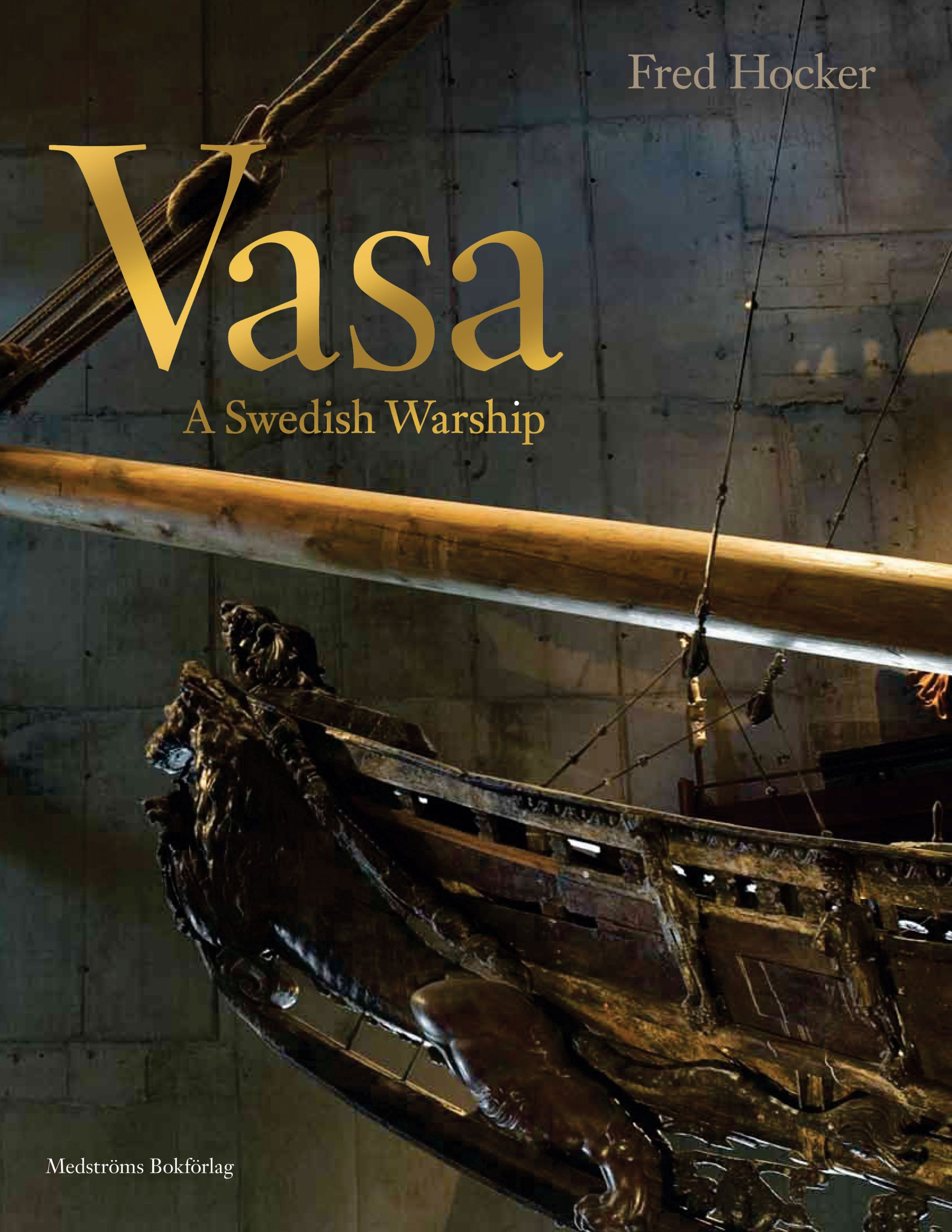 Vasa: Amazon.co.uk: Frederick M. Hocker: Books