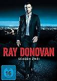 Ray Donovan - Season Zwei [4 DVDs]