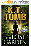 The Lost Garden (Quests Unlimited Book 1)
