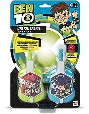 Ben 10 Walkie Talkie IMC Toys 700680