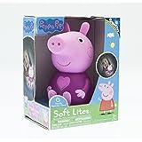 TECH 4 KIDS Glowing Soft Lites Night Light Pink One Size
