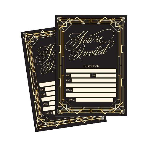 Old Style Wedding Invitations Amazon Com