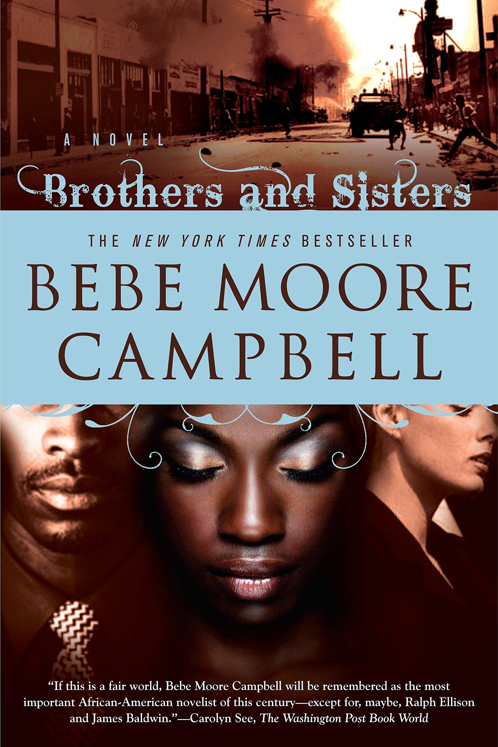Brothers and Sisters: Amazon.es: Bebe Moore Campbell: Libros en idiomas extranjeros