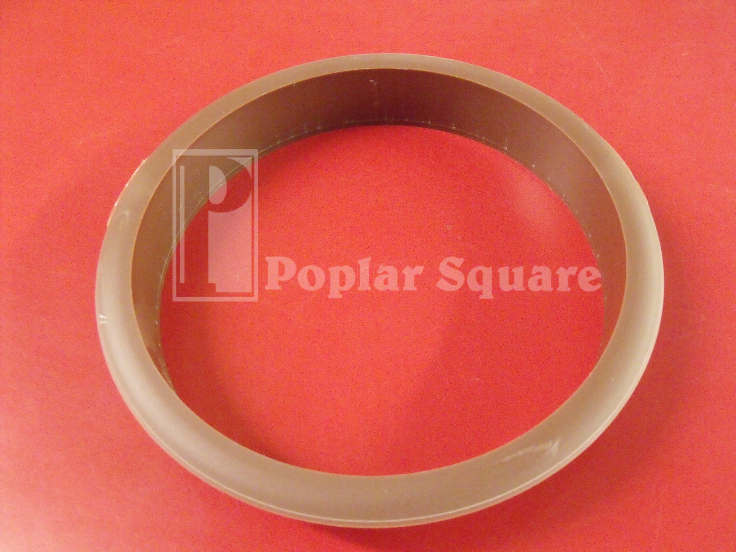 5 Brown Finishing Grommet #1044BR by Bmi (Image #1)