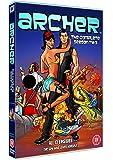 Archer - Season 2 [DVD] [NTSC]