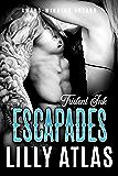 Escapades (Trident Ink Book 1)
