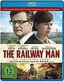 The Railway Man - Die Liebe seines Lebens [Blu-ray]