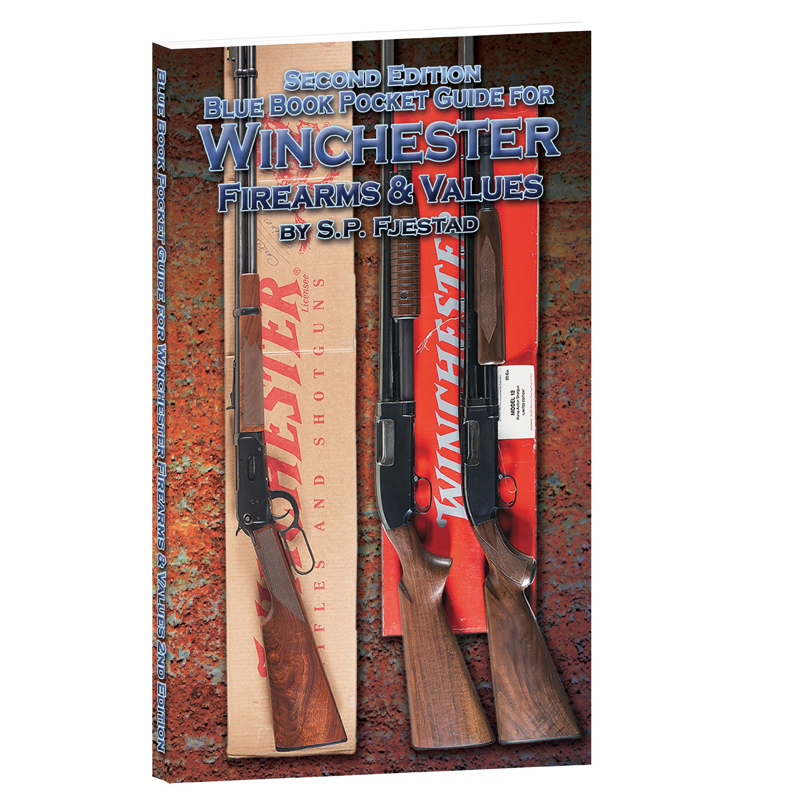 Pocket Guide Winchester Firearms Values