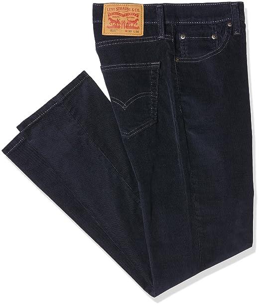 2f88378b1505 Levi s Men s 511 Slim Fit Jeans  Amazon.co.uk  Clothing