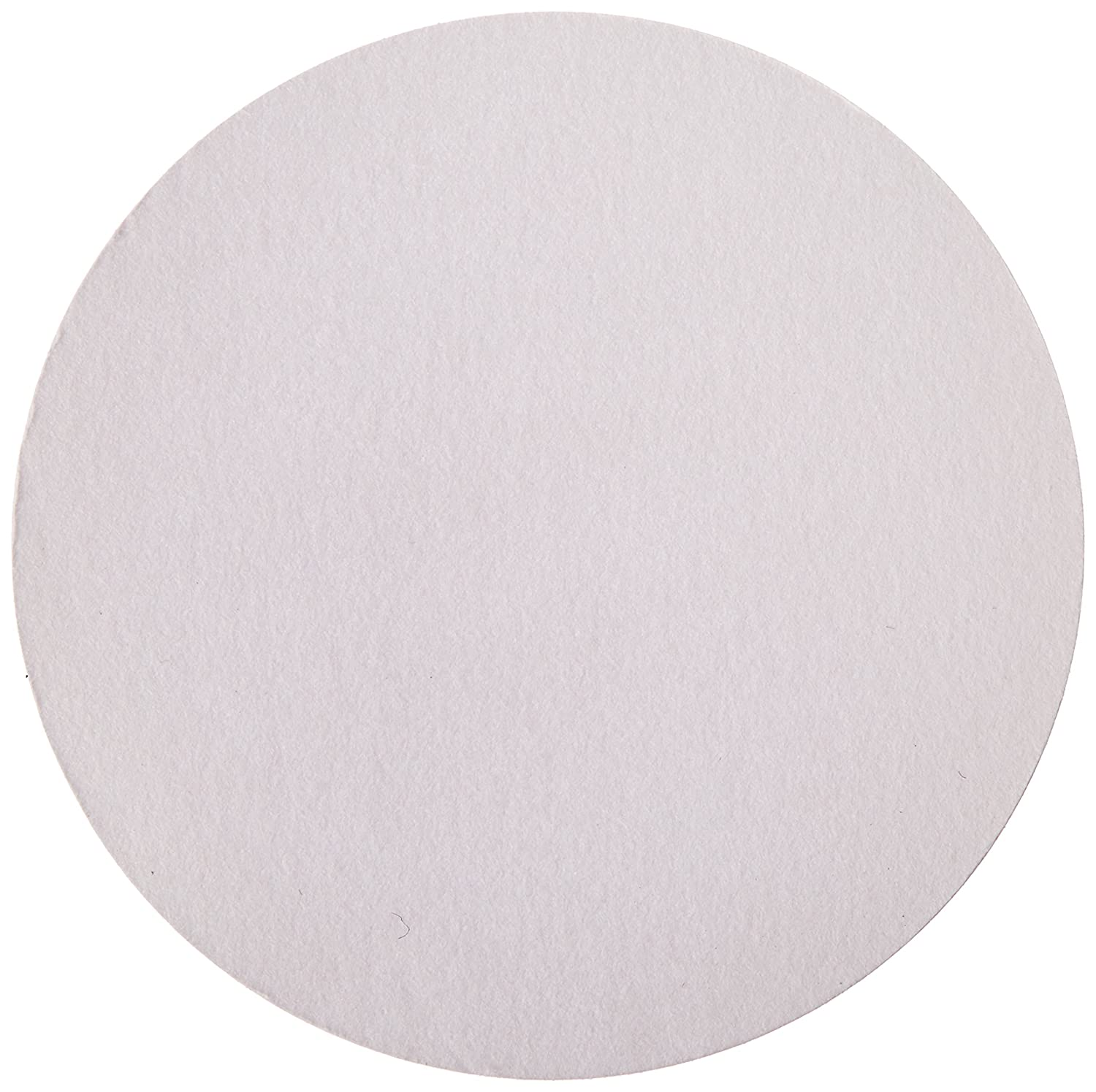 Whatman 4712F15PK 1002055 Grade 2 Qualitative Filter Paper, 55 mm Thick and Max Volume 285 ml/m (Pack of 100) GE Healthcare