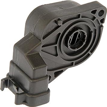 Amazon Com Dorman 699 101 Accelerator Pedal Position Sensor Black Automotive
