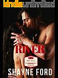 RIVER, A Rock Star Romance (STEEL SERIES Book 3)