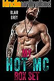 My Hot MC:  An MC Romance Series Box Set