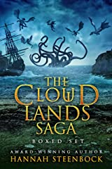 The Cloud Lands Saga Boxed Set Kindle Edition
