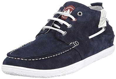 Blue Size11 Mnu246Men's Sami Sports Shoes Murphyamp; Nye Sailing F1JcKl