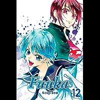 Fuuka Vol. 12 (English Edition)