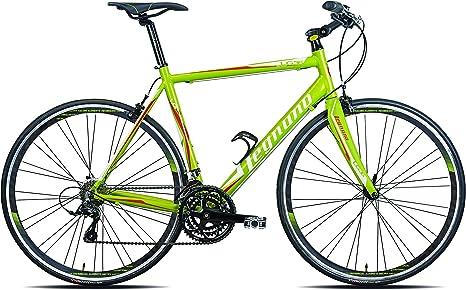 Legnano Ciclo 590 Flat Bar lg36, Bicicleta de Carretera para ...