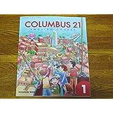 """"""" Columbus 中学1年生英語教科書""""に"""" 学習用音声ペン""""を組合せました。 (中学英語教科書 音声ペンセット)"""