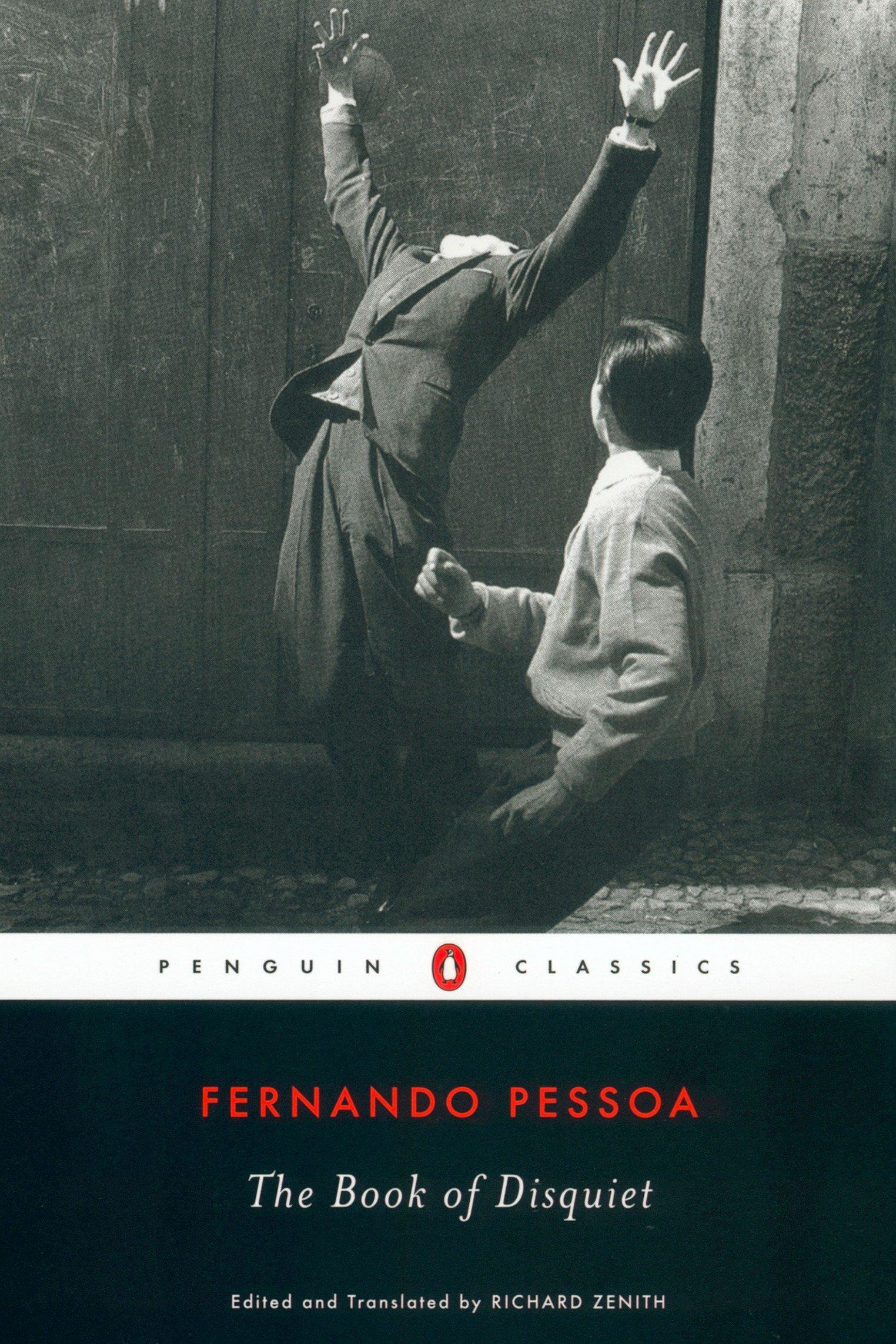 Read Online The Book of Disquiet (Penguin Classics) ebook