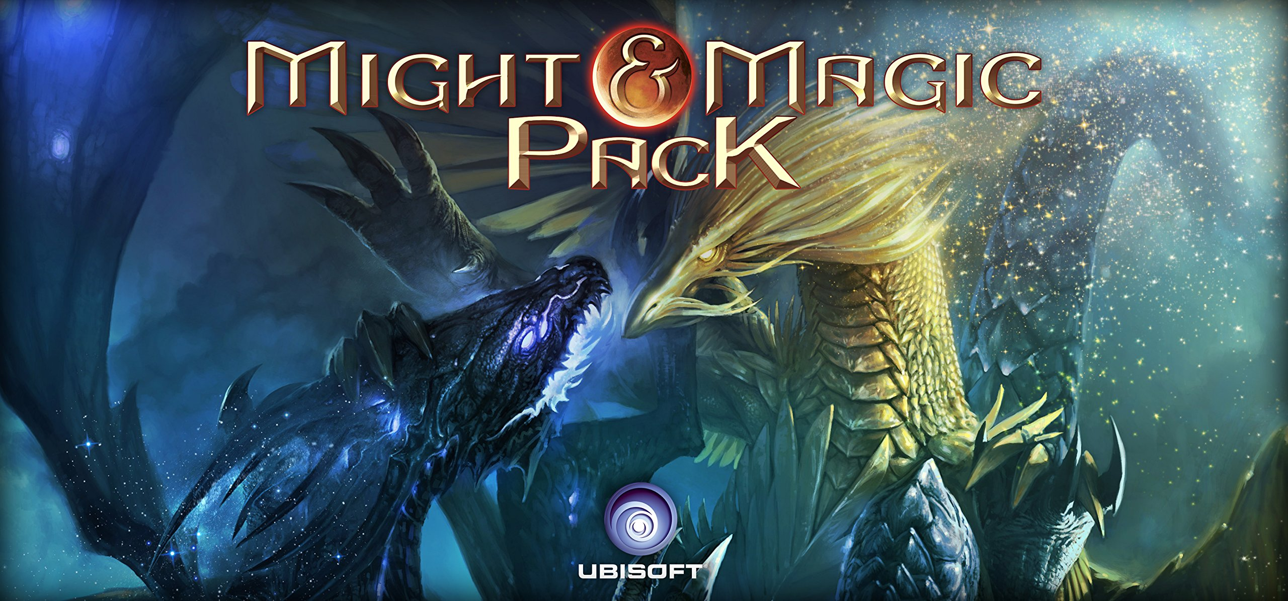 Might & Magic Franchise Pack [Online Game Code]