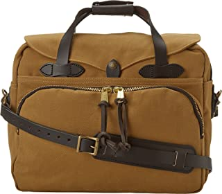 product image for Filson Padded Laptop Bag/Briefcase Tan One Size