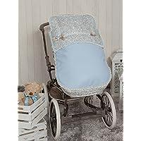 Babyline Caramelo - Saco para silla de paseo