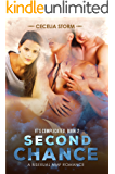 Second Chance, a Bisexual MMF Romance Novella: It's Complicated Series: Book 2