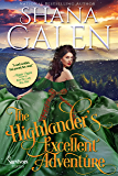 The Highlander's Excellent Adventure (Survivors Book 8)