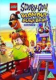 Lego Scooby-Doo!: Blowout Beach Bash [DVD] [2017]
