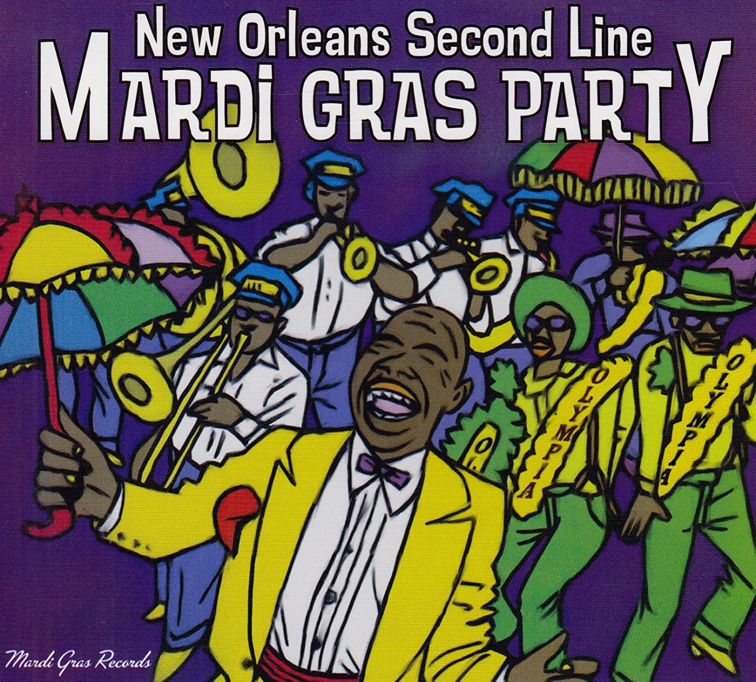 Mardi Gras Party New Orleans Super beauty product restock quality top Raleigh Mall Line Second