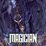 img - for Magician: Apprentice Riftwar Saga (Issues) (17 Book Series) book / textbook / text book