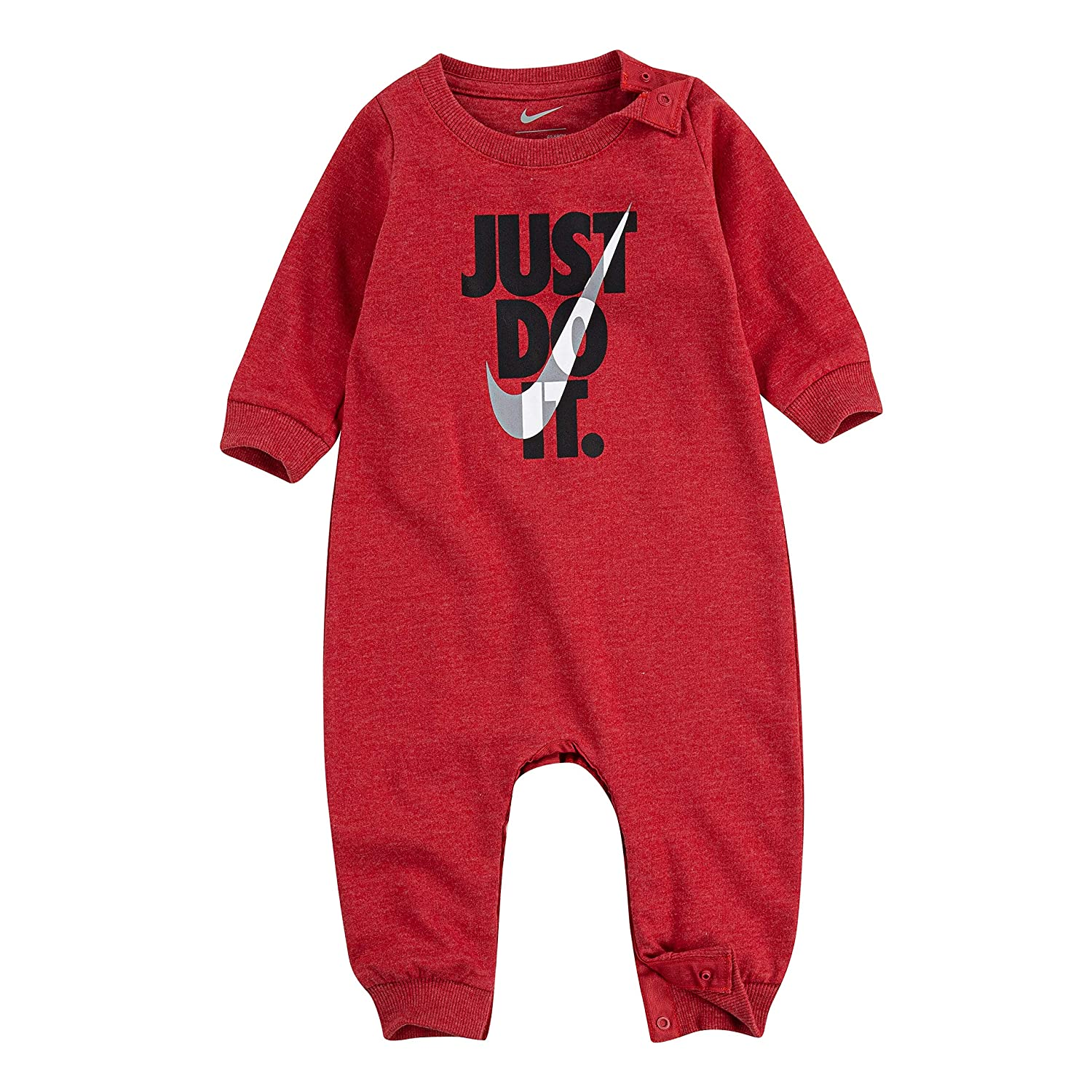 NIKE Children's Apparel Baby-Boys Graphic Coverall Jumpsuit