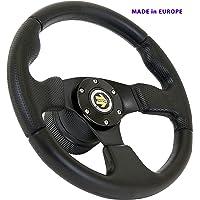 [DTi M10] DoradoTuning Volante Deportivo Ø 320 mm