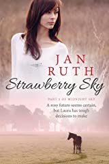 Strawberry Sky (The Midnight Sky Series: 3) Kindle Edition