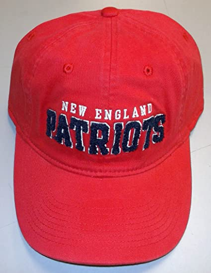 41333f6ca07 Image Unavailable. Image not available for. Color  New England Patriots Flex  Slouch Reebok HAT ...