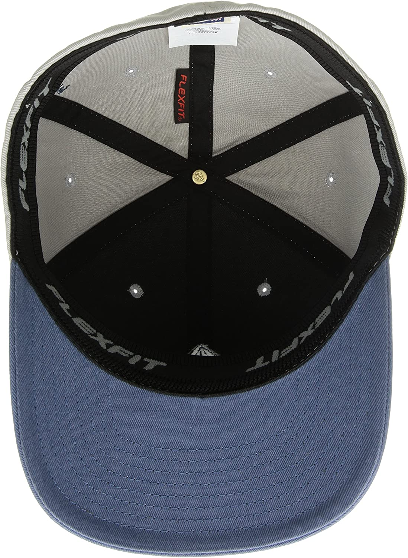 Volcom Full Stone Xfit Gorra de b/éisbol para Hombre