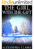 The Girl With the Gift: A Riveting Mystery (A Carolina Caccia Mystery Book 2)