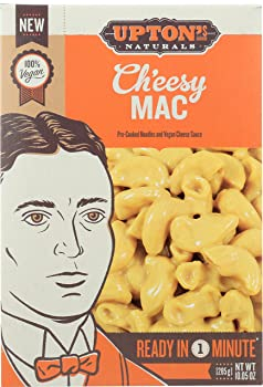 Upton's Naturals Free Cholesterol Vegan Cheese