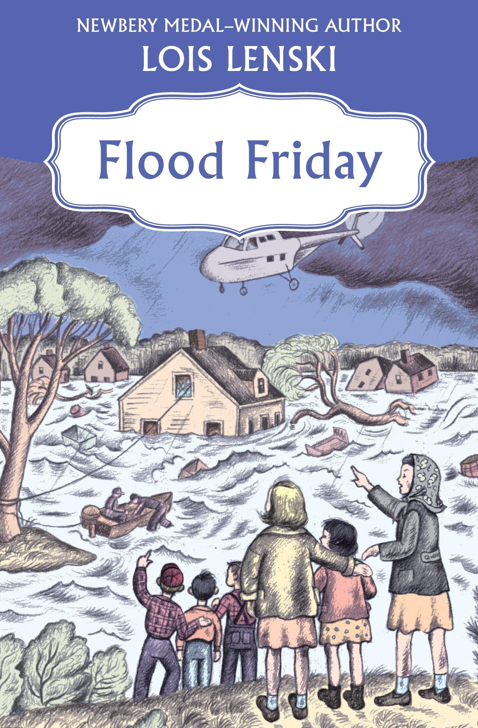 Flood Friday pdf epub