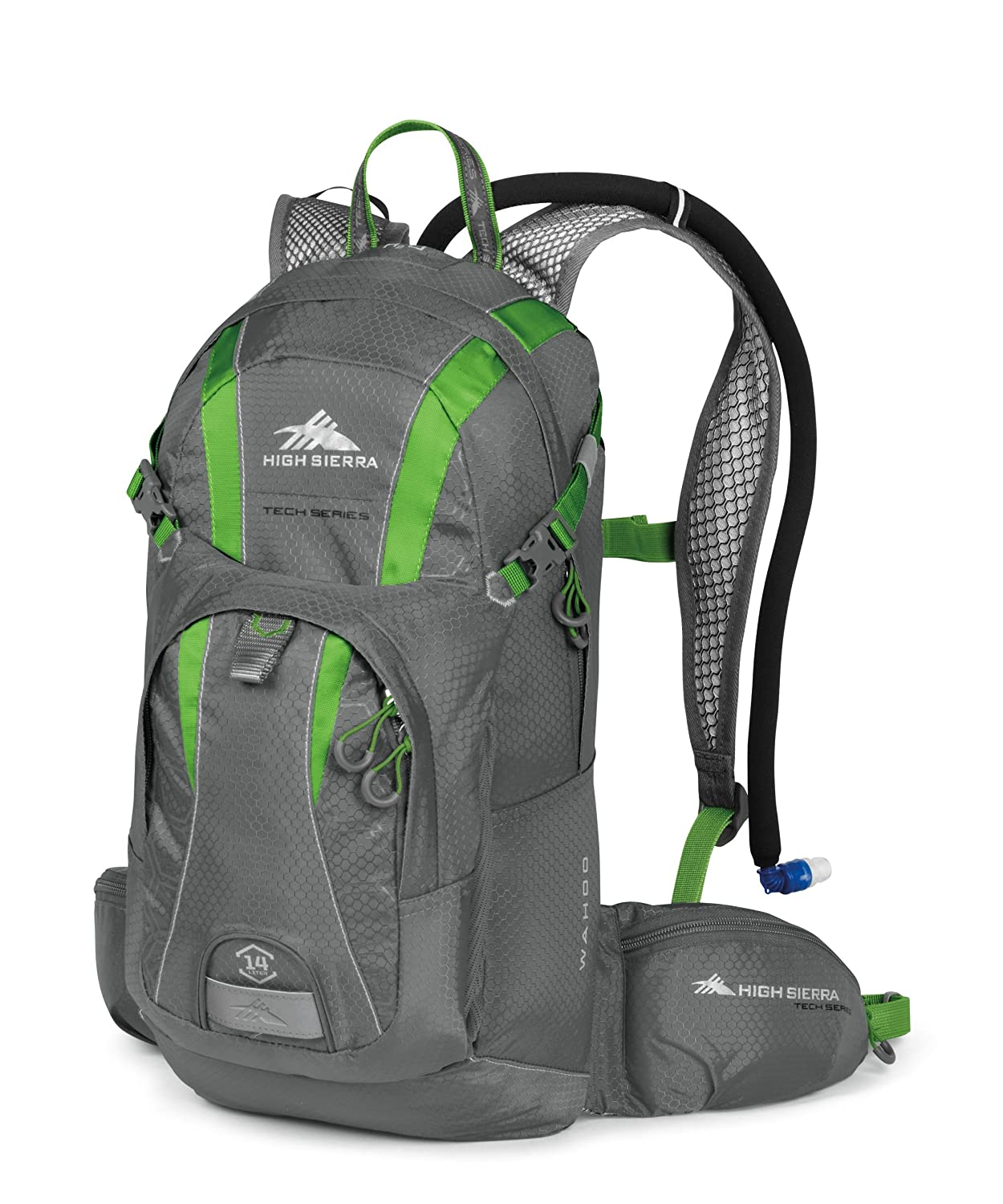 High Sierra Wahoo 14 Backpack