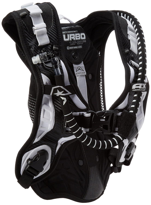 American Kargo 3519-0005 Hi-Viz Turbo 1.5 Hydration Pack