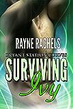 Surviving Ivy (Bryant Station Curves Book 8)